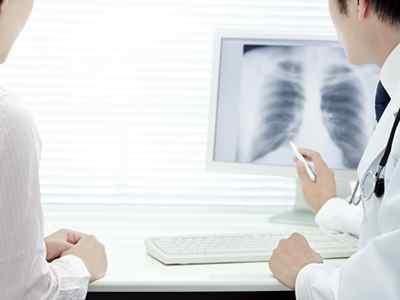 akciğer kanseri teşhisi nasıl koyulur