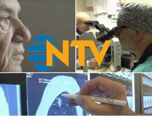 """NTV – Hayat Yeniden: """"Nefes"""""""